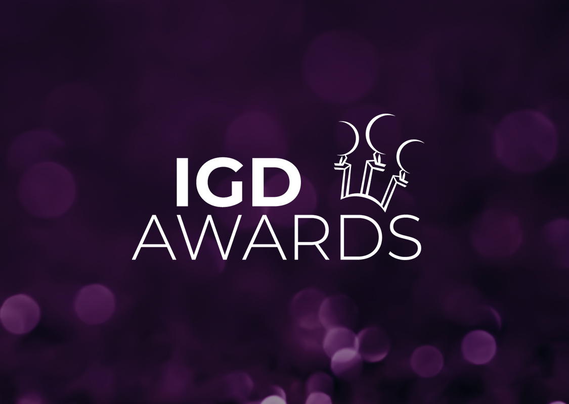 IGD Awards 2020 header Mobile
